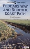 Peddars Way and Norfolk Coast Path (National Trail Guides)