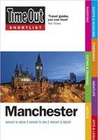 Time Out - Shortlist Manchester
