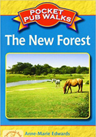 Pocket Pub Walks The New Forest