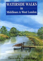 Waterside Walks in Middlesex and West London