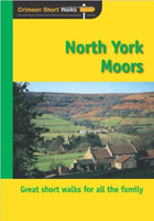 North York Moors: Leisure Walks for All Ages (Jarrold Short Walks Guides)