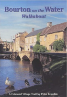 The Bourton on the Water Walkabout: A Cotswold Village Trail