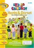 Hants, Dorset: Lets Go with the Children