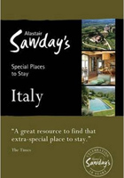 Italy (Alastair Sawdays Special Places to Stay)