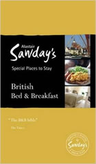 British Bed and Breakfast (Alastair Sawdays Special Places to Stay)