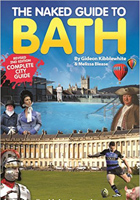 The Naked Guide to Bath: Not All Guide Books Are the Same