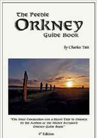 The Peedie Orkney Guide Book: What to Do and See in Orkney