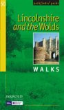 Lincolnshire and the Wolds: Walks (Pathfinder Guide)