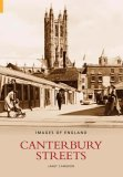 Canterbury Streets (Images of England)