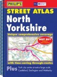 North Yorkshire Street Atlas