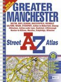 A-Z Street Atlas of Greater Manchester