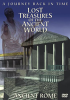 Lost Treasures Of The Ancient World - Ancient Rome