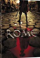 Rome: The Complete HBO Season 1