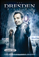 The Dresden Files: Complete Season 1