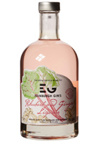 Edinburgh Gin Rhubarb and Ginger Liqueur 50 cl