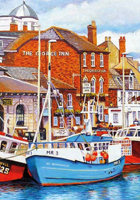 Gibsons Weymouth Jigsaw Puzzle
